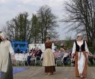 Mägde im Mittelalter
