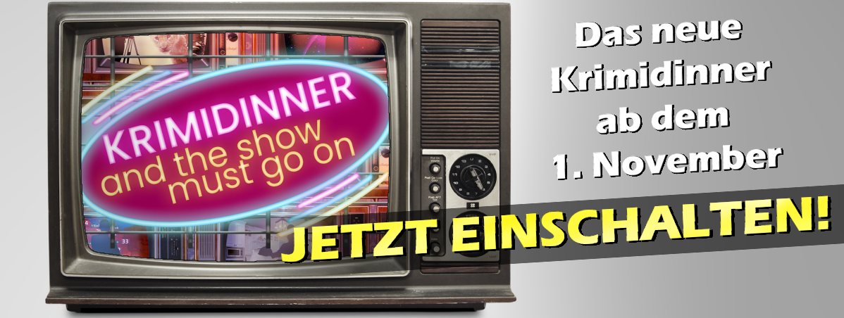Permalink auf:Krimidinner… and the show must go on