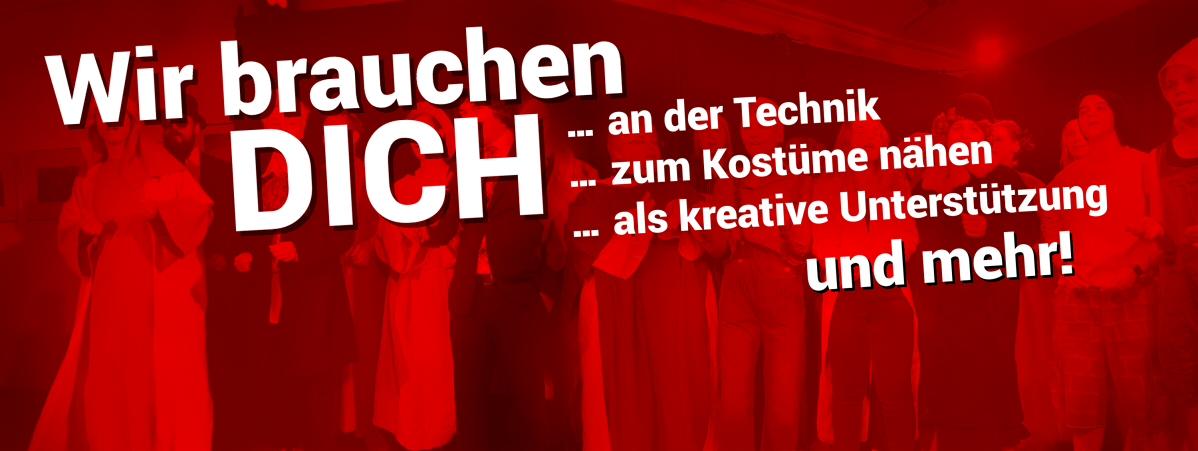 Permalink auf:Ein freiwilliges Jahr bei der TheaterLoge Luckau